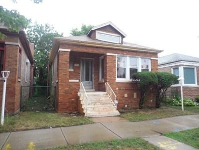 8003 S Dorchester Avenue, Chicago, IL 60619 - MLS#: 09691891