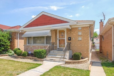 2917 N Nashville Avenue, Chicago, IL 60634 - MLS#: 09692005