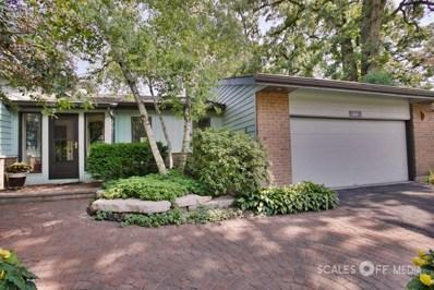 611 Wood Ridge Court, Elgin, IL 60123 - MLS#: 09692058