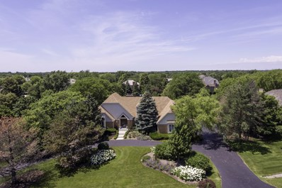 1518 Guthrie Drive, Inverness, IL 60010 - MLS#: 09692136
