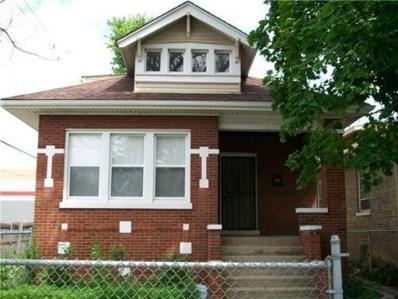 1541 N Mason Avenue, Chicago, IL 60651 - MLS#: 09692342