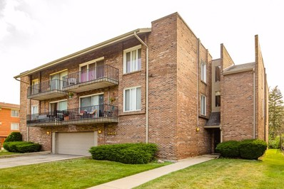 10424 Mayfield Avenue UNIT 5, Oak Lawn, IL 60453 - MLS#: 09692679