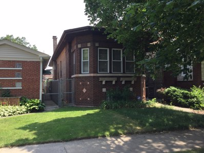 8223 S Rhodes Avenue, Chicago, IL 60619 - MLS#: 09692729