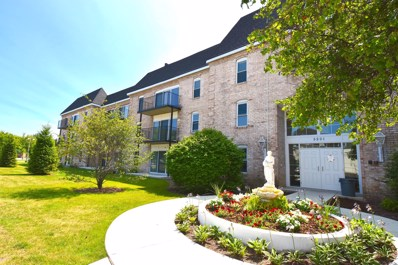 5201 CARRIAGEWAY Drive UNIT 209C, Rolling Meadows, IL 60008 - MLS#: 09693009
