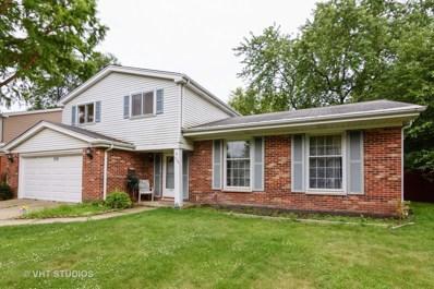 1530 S Princeton Avenue, Arlington Heights, IL 60005 - MLS#: 09693108
