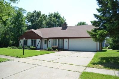 2 SURREY Road, Montgomery, IL 60538 - MLS#: 09693199