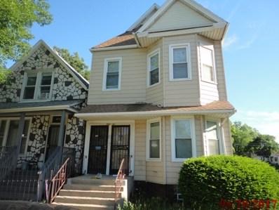 702 W 81st Street, Chicago, IL 60620 - MLS#: 09693388