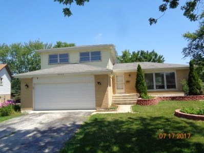 2908 Buttonwood Walk, Hazel Crest, IL 60429 - MLS#: 09693449