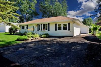 2129 Fairfield Road, Lindenhurst, IL 60046 - MLS#: 09693476