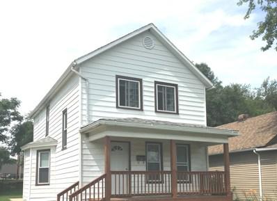 231 2ND Street, Lasalle, IL 61301 - MLS#: 09693523