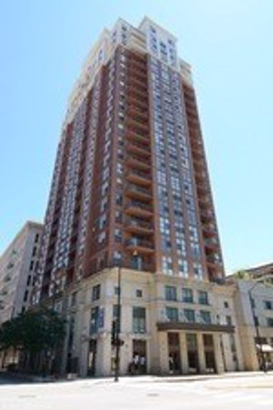 1101 S STATE Street UNIT 2307, Chicago, IL 60605 - MLS#: 09693931