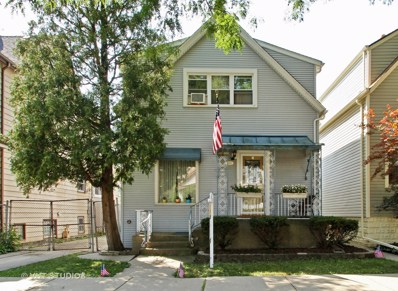 3811 W Eddy Street, Chicago, IL 60618 - MLS#: 09694039