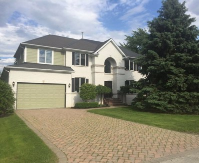 1793 Holly Avenue, Northbrook, IL 60062 - MLS#: 09694051