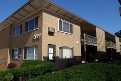 1744 E Oakton Street UNIT 106, Des Plaines, IL 60018 - MLS#: 09694066