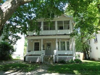 320 S Gardiner Avenue, Rockford, IL 61104 - MLS#: 09694189