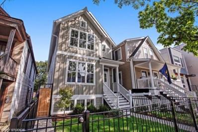 1818 W Berwyn Avenue, Chicago, IL 60625 - MLS#: 09694212