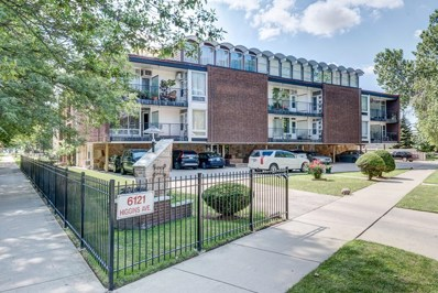 6121 W Higgins Avenue UNIT C2, Chicago, IL 60630 - MLS#: 09694304