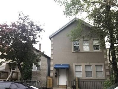 2121 W Cullerton Street, Chicago, IL 60608 - MLS#: 09694373