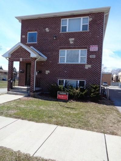 12614 S Honore Street, Calumet Park, IL 60827 - MLS#: 09694419