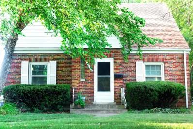 4730 W 98th Street, Oak Lawn, IL 60453 - MLS#: 09694491