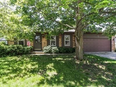 370 S GARDEN Avenue, Roselle, IL 60172 - MLS#: 09694497