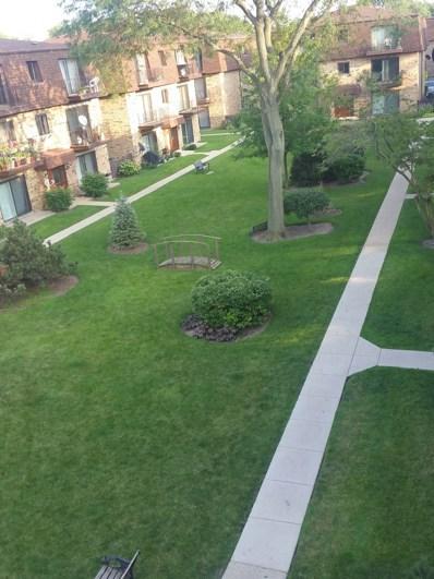 9718 Bianco Terrace UNIT 3E, Des Plaines, IL 60016 - MLS#: 09694549