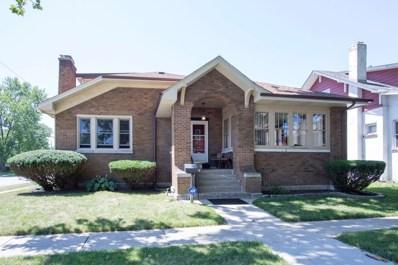 19 Manor Court, Joliet, IL 60436 - MLS#: 09694646