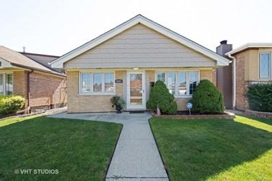 5947 S Major Avenue, Chicago, IL 60638 - MLS#: 09695242