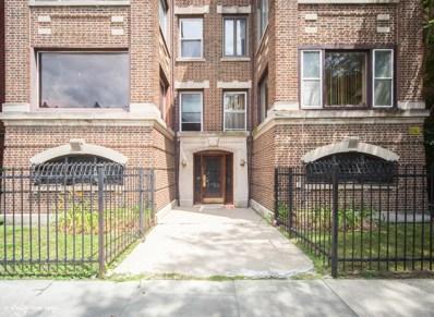 5115 S University Avenue UNIT 2A, Chicago, IL 60615 - MLS#: 09695283