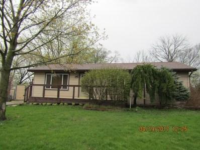 3502 Westwood Drive, Wonder Lake, IL 60097 - #: 09695442
