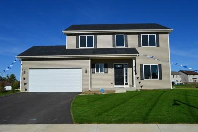 574 Lavender Court, Aurora, IL 60505 - MLS#: 09695443