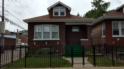 1614 N Latrobe Avenue, Chicago, IL 60639 - MLS#: 09695494