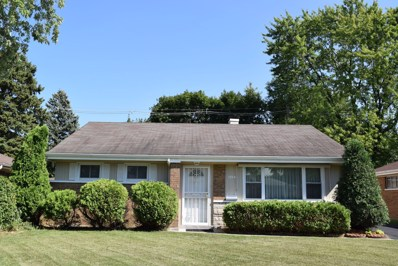 15543 Rose Drive, South Holland, IL 60473 - MLS#: 09695502