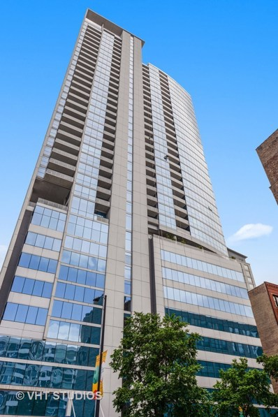 303 W Ohio Street UNIT 2705, Chicago, IL 60654 - MLS#: 09695520