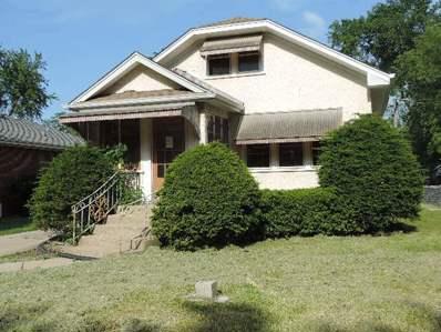 165 S Villa Avenue, Elmhurst, IL 60126 - MLS#: 09695590