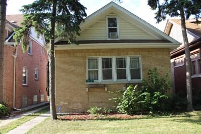 1742 W 107th Street, Chicago, IL 60643 - MLS#: 09695713
