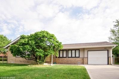 109 Landmeier Road, Elk Grove Village, IL 60007 - #: 09695769