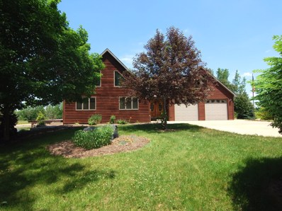 6830 E Huston Road, Braceville, IL 60407 - MLS#: 09695942