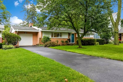915 S Dunton Avenue, Arlington Heights, IL 60005 - MLS#: 09695948