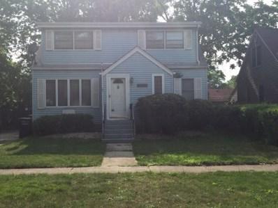 17812 Escanaba Avenue, Lansing, IL 60438 - MLS#: 09696054