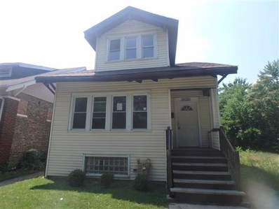 12020 S STATE Street, Chicago, IL 60628 - MLS#: 09696137