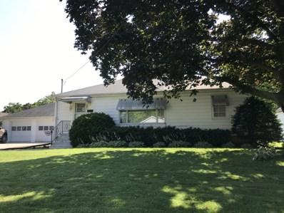 607 N Taylor Street, Marengo, IL 60152 - MLS#: 09696362