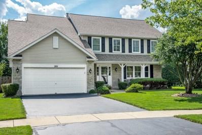 385 Meadowview Lane, Aurora, IL 60502 - MLS#: 09696438