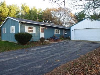 10807 Cemetery Road, Capron, IL 61012 - #: 09696626