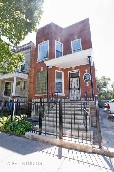 3541 W Flournoy Street, Chicago, IL 60624 - MLS#: 09696642