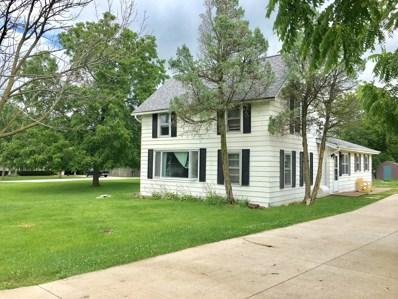 6109 Maple Street, Marengo, IL 60152 - #: 09696764