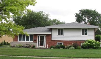 508 W GILBERT Drive, Wood Dale, IL 60191 - MLS#: 09696803