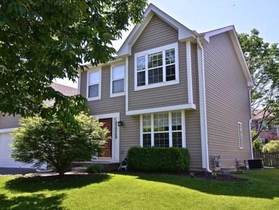 645 Red Barn Trail, Bolingbrook, IL 60490 - MLS#: 09696966