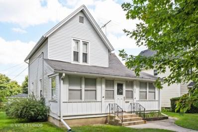 1020 S 3rd Street, St. Charles, IL 60174 - MLS#: 09697008