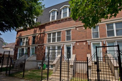 918 E 48TH Street, Chicago, IL 60615 - MLS#: 09697046